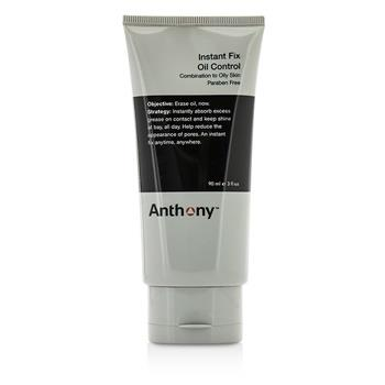 Anthony Instant Fix Oil Control (For Combination to Oily Skin) 90ml/3oz Men's Skincare