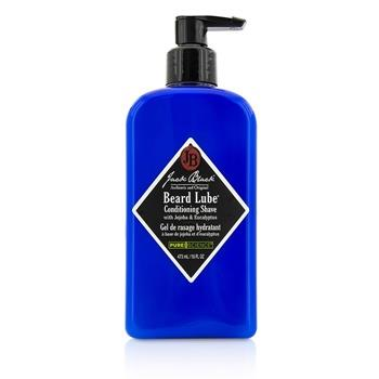 Jack Black Beard Lube Conditioning Shave (New Packaging) 473ml/16oz Men's Skincare