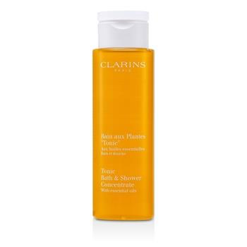 Clarins Tonic Shower Bath Concentrate 200ml/6.7oz Skincare