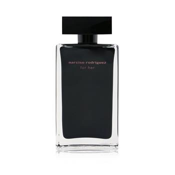 Narciso Rodriguez For Her Eau De Toilette Spray 100ml/3.4oz Ladies Fragrance