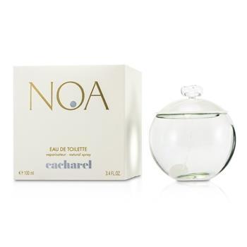 Cacharel Noa Eau De Toilette Spray 100ml/3.3oz Ladies Fragrance