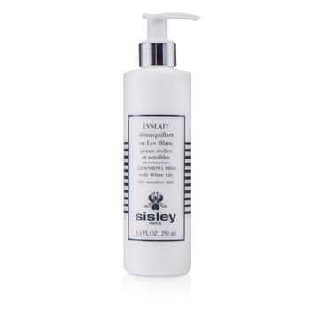 Sisley Botanical Cleansing Milk w/ White Lily 250ml/8.4oz Skincare