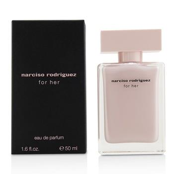 Narciso Rodriguez For Her Eau De Parfum Spray 50ml/1.7oz Ladies Fragrance