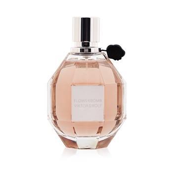 Viktor & Rolf Flowerbomb Eau De Parfum Spray 100ml/3.4oz Ladies Fragrance