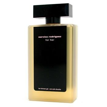 Narciso Rodriguez For Her Shower Gel 200ml/6.7oz Ladies Fragrance