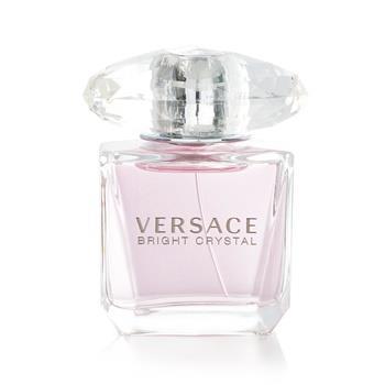Versace Bright Crystal Eau De Toilette Spray 30ml/1oz Ladies Fragrance