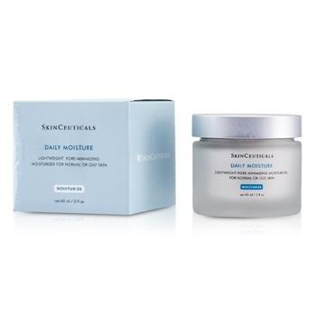 Skin Ceuticals Daily Moisture (For Normal or Oily Skin) 60ml/2oz Skincare