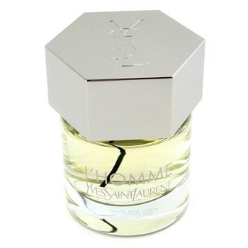 Yves Saint Laurent L'Homme Eau De Toilette Spray 60ml/2oz Men's Fragrance