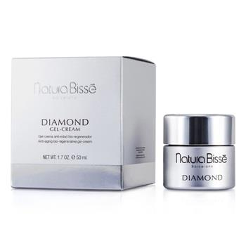 Natura Bisse Diamond Anti Aging Bio-Regenerative Gel Cream 50ml/1.7oz Skincare