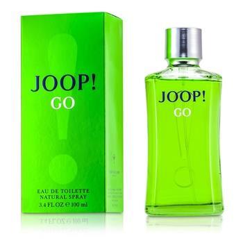 Joop Joop Go Eau De Toilette Spray 100ml/3.4oz Men's Fragrance
