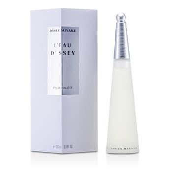 Issey Miyake L'Eau D'issey Eau De Toilette Spray 100ml/3.3oz Ladies Fragrance