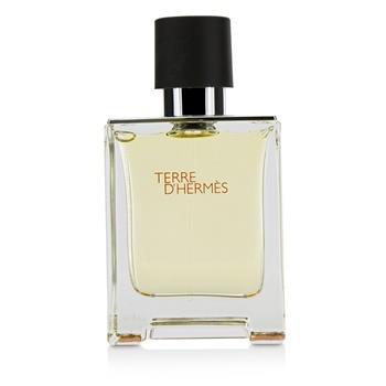Hermes Terre D'Hermes Eau De Toilette Spray 50ml/1.7oz Men's Fragrance
