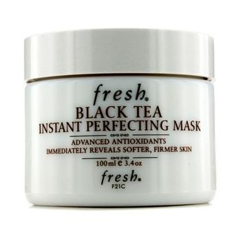 Fresh Black Tea Instant Perfecting Mask 100ml/3.4oz Skincare