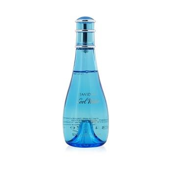 Davidoff Cool Water Eau De Toilette Spray 100ml/3.3oz Ladies Fragrance