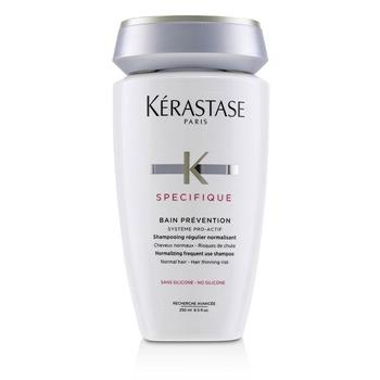 Kerastase Specifique Bain Prevention Frequent Use Shampoo (Normal Hair) 250ml/8.5oz Hair Care