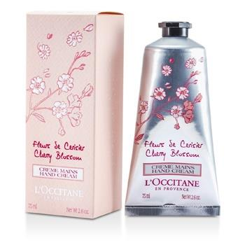 L'Occitane Cherry Blossom Hand Cream 75ml/2.6oz Skincare