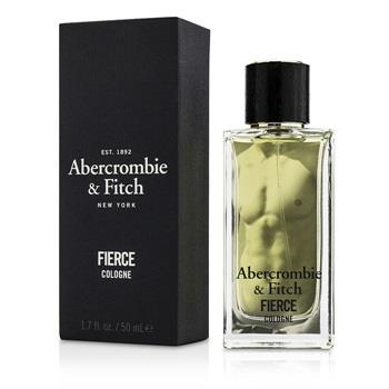 Abercrombie & Fitch Fierce Eau De Cologne Spray 50ml/1.7oz Men's Fragrance