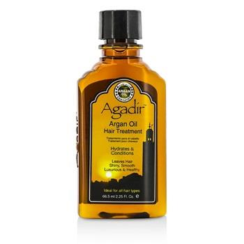 Agadir Argan Oil Hair Treatment (Ideal For All Hair Types) 66.5ml/2.25oz Hair Care