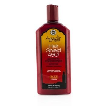 Agadir Argan Oil Hair Shield 450 Plus Deep Fortifying Conditioner - Sulfate Free (For All Hair Types) 366ml/12.4oz Hair Care