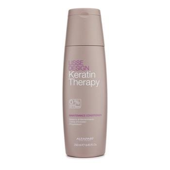 AlfaParf Lisse Design Keratin Therapy Maintenance Conditioner 250ml/8.45oz Hair Care