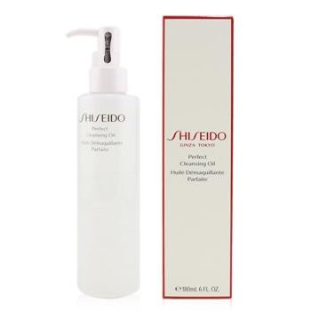 Shiseido Perfect Cleansing Oil 180ml/6oz Skincare