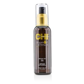 CHI Argan Oil Plus Moringa Oil (Argan Oil) 89ml/3oz Hair Care