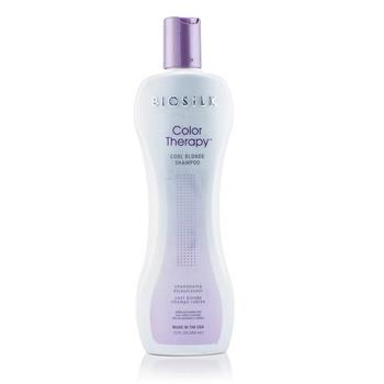 BioSilk Color Therapy Cool Blonde Shampoo 355ml/12oz Hair Care