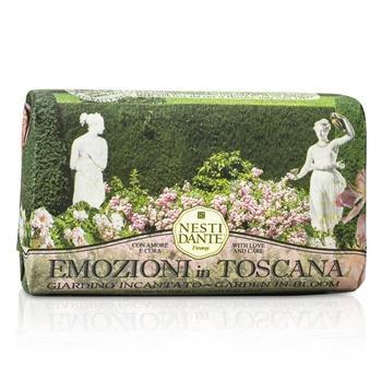 Nesti Dante Emozioni In Toscana Natural Soap - Garden In Bloom 250g/8.8oz Skincare