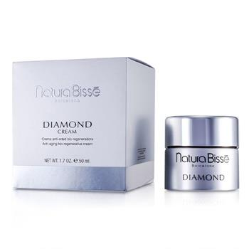 Natura Bisse Diamond Cream Anti-Aging Bio Regenerative Cream 50ml/1.7oz Skincare
