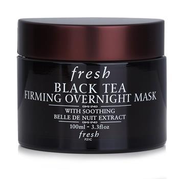 Fresh Black Tea Firming Overnight Mask 100ml/3.3oz Skincare