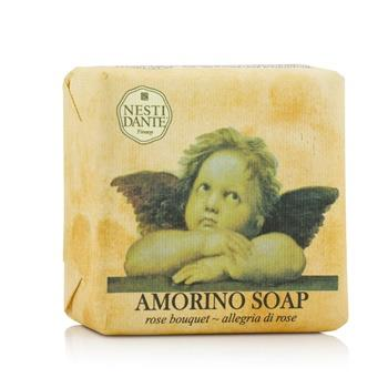 Nesti Dante Amorino Soap - Rose Bouquet 150g/5.3oz Skincare