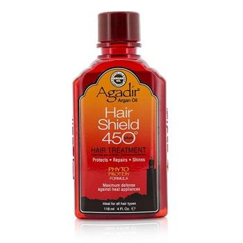Agadir Argan Oil Hair Shield 450 Plus Hair Treatment (For All Hair Types) 118ml/4oz Hair Care