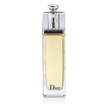 Christian Dior Addict Eau De Toilette Spray 100ml/3.4oz Ladies Fragrance