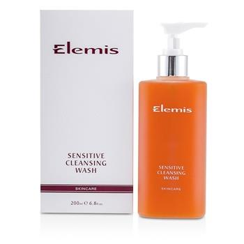 Image of Elemis Sensitive Cleansing Wash 200ml/7oz Skincare