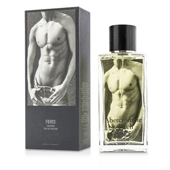 Abercrombie & Fitch Fierce Eau De Cologne Spray 100ml/3.4oz Men's Fragrance