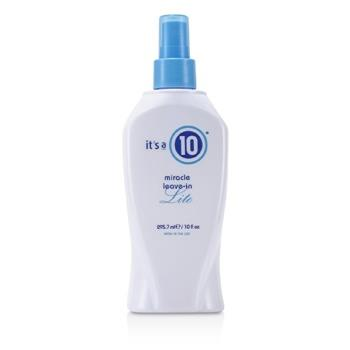 It's A 10 Miracle Leave-In Lite 295.7ml/10oz Hair Care