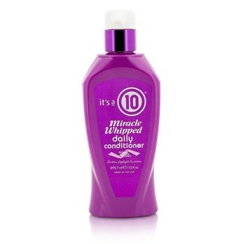 It's A 10 Miracle Whipped Daily Conditioner 295.7ml/10oz Hair Care