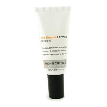 Menscience Eye Rescue Formula 21g/0.75oz Men's Skincare