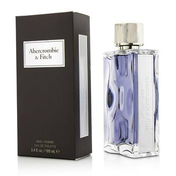 Abercrombie & Fitch First Instinct Eau De Toilette Spray 100ml/3.4oz Men's Fragrance