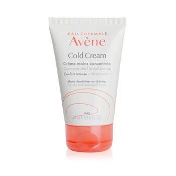 Avene Cold Cream Hand Cream 50ml/1.69oz Skincare
