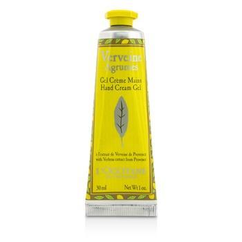 L'Occitane Citrus Verbena Hand Cream Gel 30ml/1oz Skincare