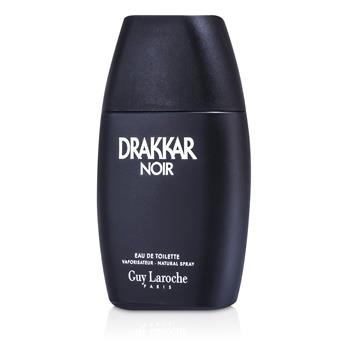 Guy Laroche Drakkar Noir Eau De Toilette Spray 50ml/1.7oz Men's Fragrance