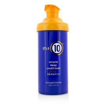 It's A 10 Miracle Deep Conditioner Plus Keratin 548ml/17.5oz Hair Care