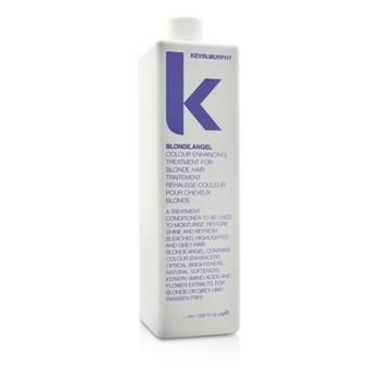 Kevin.Murphy Blonde.Angel Colour Enhancing Treatment (For Blonde Hair) 1000ml/33.6oz Hair Care