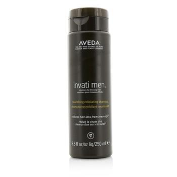 Aveda Invati Men Nourishing Exfoliating Shampoo (For Thinning Hair) 250ml/8.5oz Hair Care