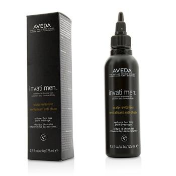 Aveda Invati Men Scalp Revitalizer (For Thinning Hair) 125ml/4.2oz Hair Care