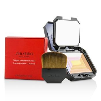 Shiseido 7 Lights Powder Illuminator 10g/0.35oz Make Up