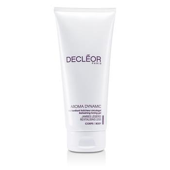 Decleor Aroma Dynamic Refreshing Gel for Legs (Salon Size) 200ml/6.7oz Skincare