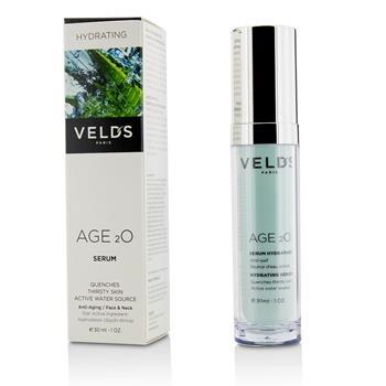 Veld's AGE 2O Deep Hydration Anti-Aging Serum 30ml/1oz Skincare