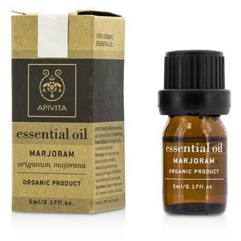 Apivita Essential Oil - Marjoram 5ml/0.17oz Skincare